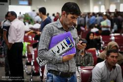 زمان فعالیت مراکز تعویض پلاک خودرو در اصفهان افزایش یافت