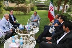 همکاری ها بین کرمان و شرکت های ایتالیایی افزایش می یابد