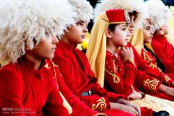 Urmiye'de Üzüm Festiavli