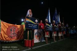 48th Armenian Olympics kicks off in Tehran