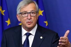 اعضای اتحادیه اروپا یک کمیسر معرفی کنند