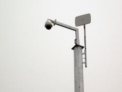 محور طبس- یزد نیازمند نصب دوربین ثبت سرعت است