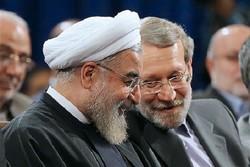 روحانی پس از بازگشت از نیویورک با فراکسیونهای مجلس دیدار میکند
