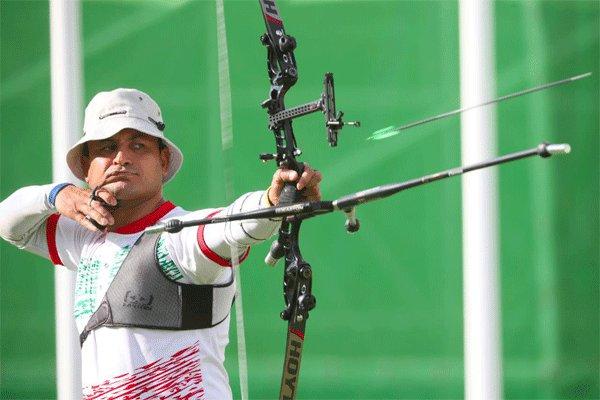 Iranian Paralympians bag three more medals