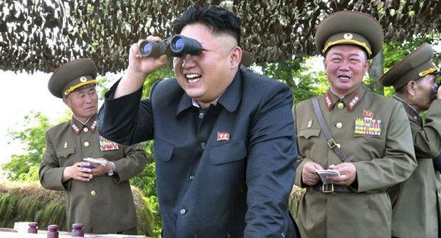كوريا الشمالية : لن نوافق على نزع سلاحنا من جانب واحد