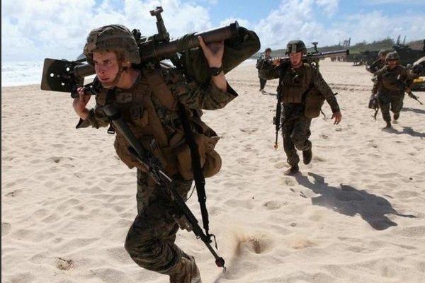 مقتل ثلاثة عسكريين ارهابيين من الجيش الأميركي في أفغانستان