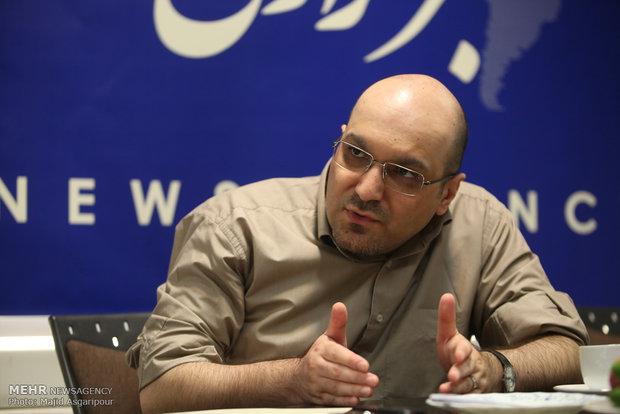 گفتگو با محمدمنصور هاشمی