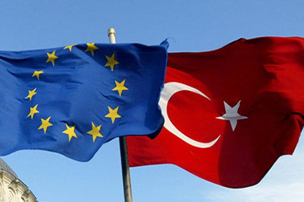 اتحادیه اروپا و موانع عضویت ترکیه