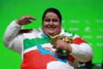 سایت کمیته بین المللی پارالمپیک از سیامند رحمان تمجید کرد