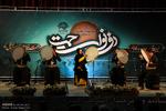 ششمین جشنواره سراسری دف نوازی با عنوان «دف نوای» رحمت