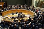 روسیه قطعنامه ضدسوری را در شورای امنیت وتو می کند