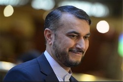 Amir-Abdollahian stresses continuation of Tehran-Damascus strategic relations