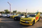 پلاک اروندی ها نوروز در خوزستان می مانند