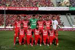 ترکیب پرسپولیس برای بازی با الهلال عربستان مشخص شد