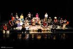 كنسرت محلی گروه روناک