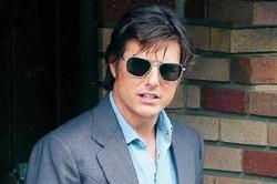 Koronavirüs Hollywood yıldızı Cruise'u da vurdu!