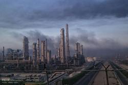آلودگی هوای شهرستان عسلویه جان مردم را به خطر انداخته است