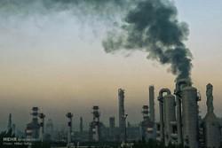 صدور حکم قضایی برای یک واحد صنعتی آلاینده در شاهینشهر