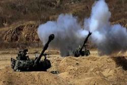 ۳ شهید در حملات توپخانهای ائتلاف سعودی به «الحدیده» یمن