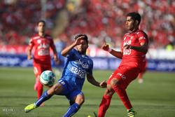 İran futbolunun kritik derbisi