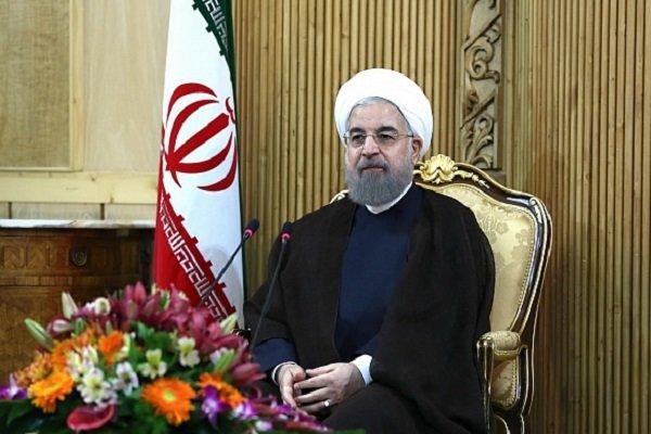 ایرانی صدر سے روسی صدر کے خصوصی ایلچی کی ملاقات