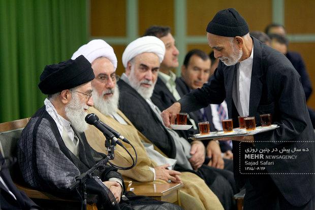 مهریاد؛ از دیدار اعضای کنگره شهریار با رهبری تا هفته دوم لیگ برتر 2210003
