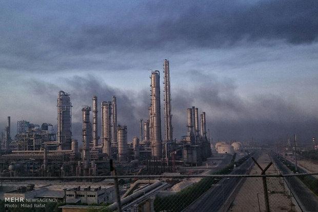 دستاورد صنایع نفت و گاز برای استان بوشهر ویرانی و آلودگی بوده است