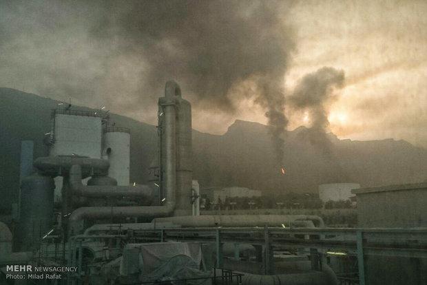 کاهش آلودگیهای محیط زیست در جنوب استان بوشهر ضروری است