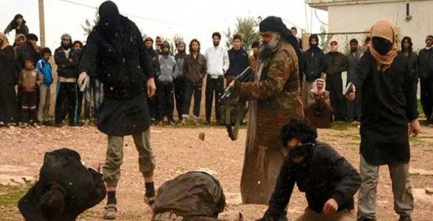 """""""داعش"""" يعدم مسؤول مفارزه بأيمن الموصل بتهمة تسريب معلومات"""
