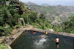 عکس: زیباترین جای جهان در یمن