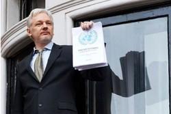 ضمانت کتبی انگلیس برای عدم تحویل آسانژ به آمریکا