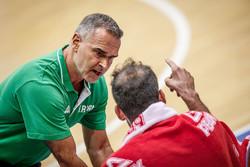 فدراسیون بسکتبال به دنبال تسویه حساب ۱۴ هزار یورویی با «باورمن»
