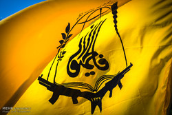 پیکر مطهر ۲ شهید مدافع حرم ۲۵ بهمن ماه در کاشان تشییع میشود