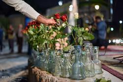 پویش مردمی  قلیان ها را گلدان کنیم  در شیراز