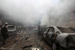 عملیات نجات در سوریه
