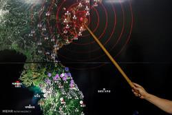 كوريا الشمالية تعلن اجراء تجربة ناجحة لمحرك صاروخ فضائي