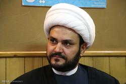 شیخ اکرم الکعبی دبیرکل نجباء