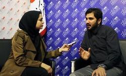 خبر خوش رئیس جشنواره مدافعان حرم برای قهرمانان المپیک
