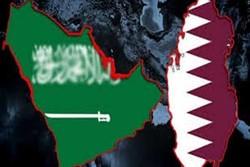 قطر عربستان