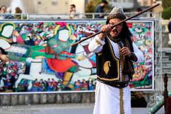 İran'da Gadir Bayramı etkinlikleri