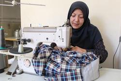 طرح توانمندسازی زنان سرپرست خانوار در ورامین اجرا شد
