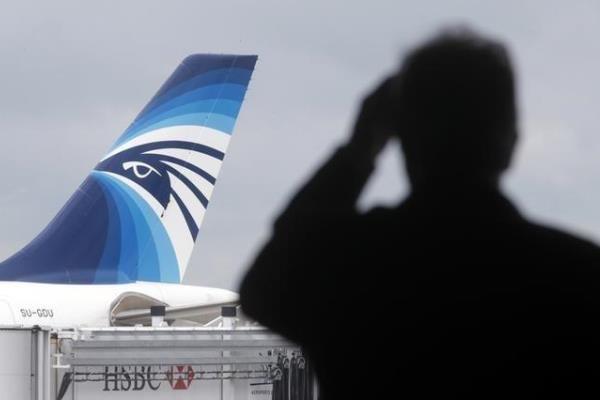 واکنش مصر به توقف پروازهای ۲ شرکت انگلیسی و آلمانی