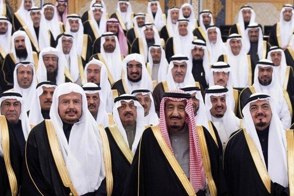 موقع بريطاني يكشف عن تفاصيل اختلاس آل سعود لثروة مواطنيهم
