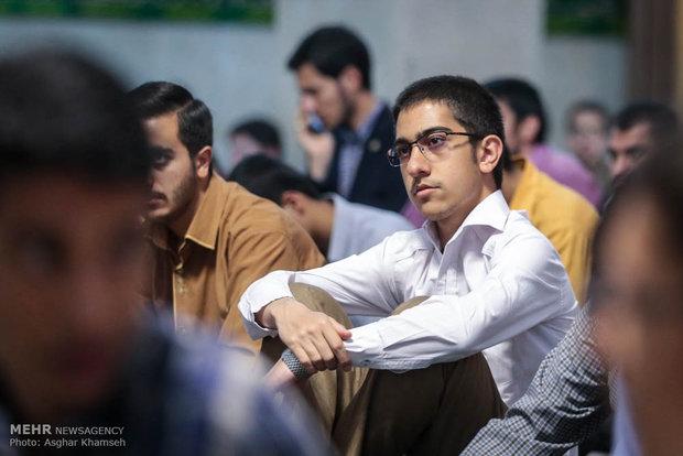 بدء السنة الدراسية الجديدة في جامعة الامام الصادق (ع)