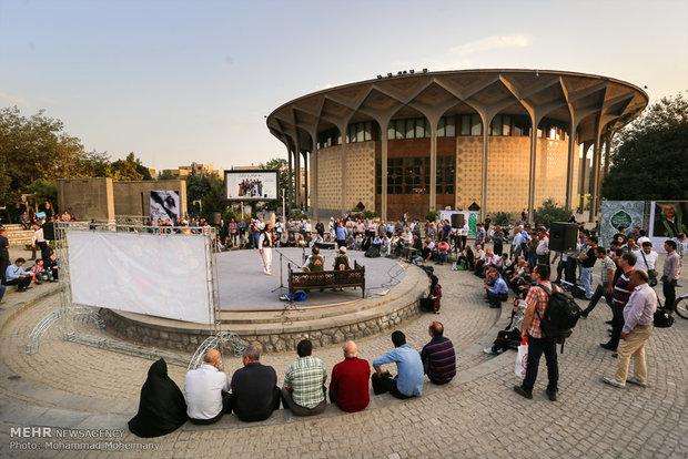 جشنواره پرده خوانی غدیر
