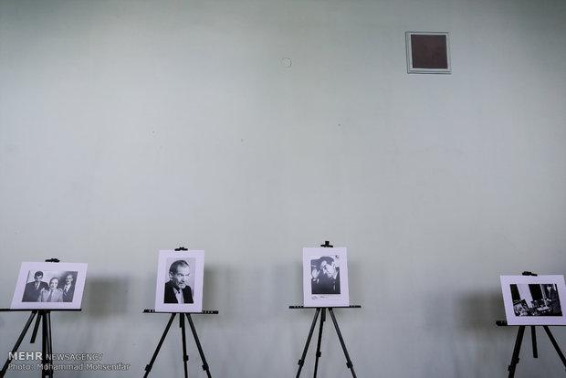 Iran commemorates contemporary poet Shahriar