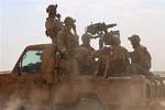 افزایش تنش بین نیروهای ترکیه و آمریکا در مرز سوریه