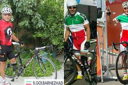 İranlı bisikletçi Rio Paralimpik Oyunlarında geçirdiği kazada hayatını kaybetti