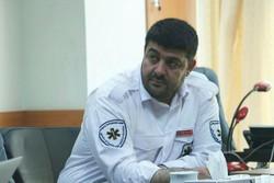 زائران ۲ هفته قبل از عزیمت به کشورعراق واکسن آنفلوانزا تزریق کنند
