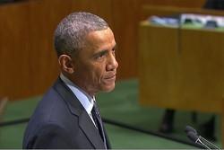 أوباما الى المجهول !!!